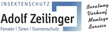 Adolf Zeilinger - Fenster, Sonnen- und Insektenschutz | Ihr Fachmann für Fenster, Sonnenschutz, Insektenschutz, Türen, Markisen und vieles mehr im Bezirk Ried im Innkreis in Oberösterreich - Alfred Zeilinger